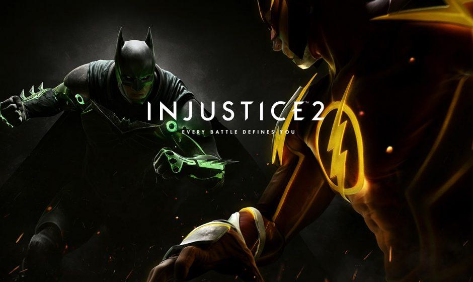 Injustice 2 - Recensione Pc