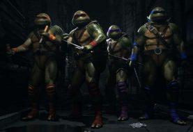 Injustice 2: arrivano le Tartarughe Ninja