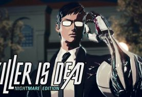 Killer is Dead disponibile gratis su Humble Bundle