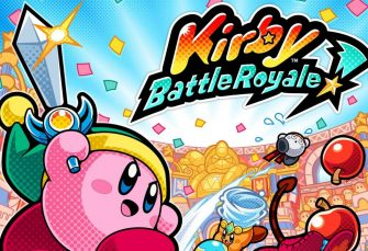 Kirby Battle Royale - Recensione