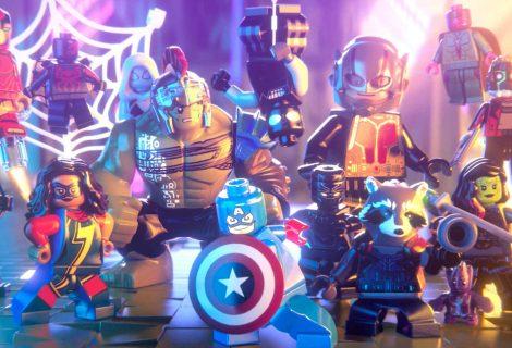 LEGO Marvel Super Heroes 2 - Recensione
