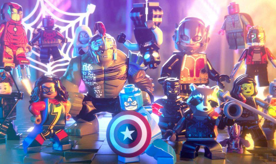 Come ottenere i personaggi extra in Lego Marvel Super Heroes 2