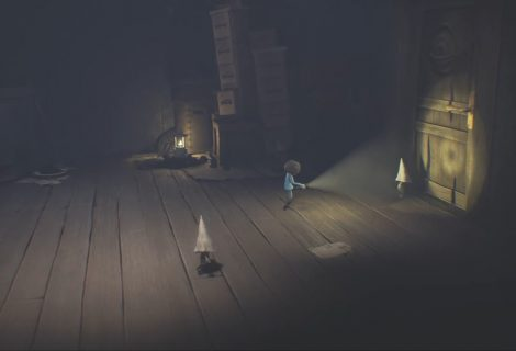 Little Nightmares: Secrets of the Maw - Il Nascondiglio - Recensione