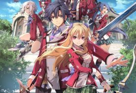 Trails of Cold Steel I: Kai - Data di lancio ed informazioni