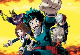 Annunciato My Hero Academia: One's Justice