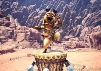 Come ottenere i Gadget del Felyne in Monster Hunter World