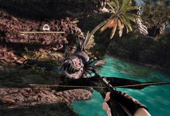Trailer di lancio per Monster of the Deep: Final Fantasy XV
