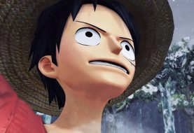One Piece: Pirate Warriors 3 Deluxe Edition - Trailer d'esordio