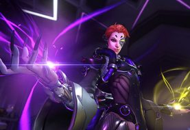 Overwatch accoglie Moira, nuovo personaggio giocabile