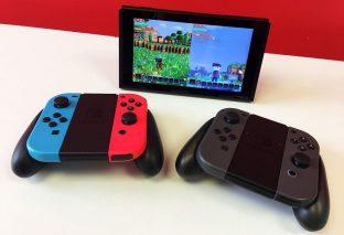 Portal Knights arriva su Nintendo Switch