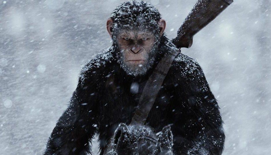 Data e bonus preoder per Planet of the Apes Last Frontier