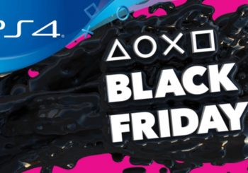 Inizia il Black Friday di PlayStation Store