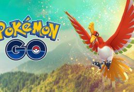 Pokémon Go - Guida al Raid Boss Ho-Oh