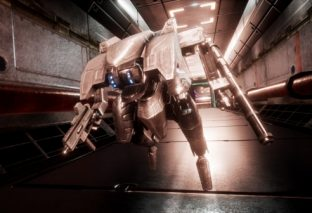 Trailer di lancio per Project Nimbus: Code Mirai