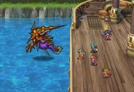 Romancing SaGa 2 confermato in occidente per PSVita