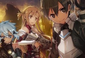 Sword Art Online: Fatal Bullet - Video di gameplay Co-op