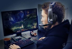Sennheiser annuncia i nuovi headset da gioco GSP300 e GSP350