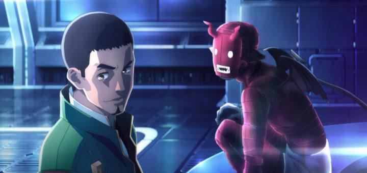 Shin Megami Tensei Strange Journey Redux vendite