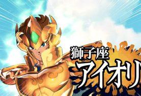 È ora disponibile Saint Seiya: Cosmo Fantasy