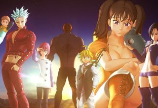Data giapponese e opening di The Seven Deadly Sins