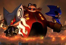 Jim Carrey sarà Dr Robotnik nel film dedicato a Sonic