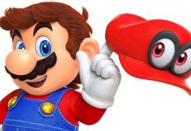 Super Mario Odyssey è il titolo del 2017 più comprato su Amazon