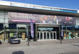 """Il futuro dei videogiochi in una fiera """"nascosta"""": Sweden Game Conference 2017"""