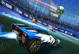 Rocket League, disponibile la patch 1.40