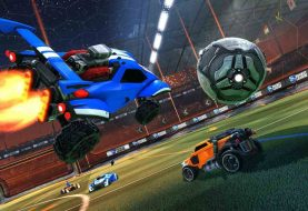 "Rocket League: in arrivo l'evento ""Radical Summer"""