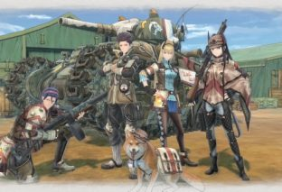 Sega ha annunciato Valkyria Chronicles 4