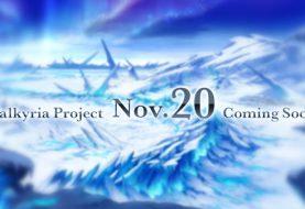 Un nuovo progetto di Valkyria annunciato a breve