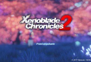 Xenoblade Chronicles 2: update 1.4.0 e due Rare Blade