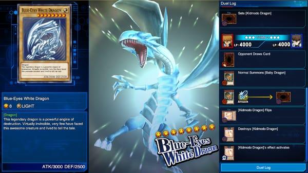 yu-gi-oh! duel links pc steam
