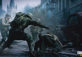Call of Duty: World War II Lista trofei
