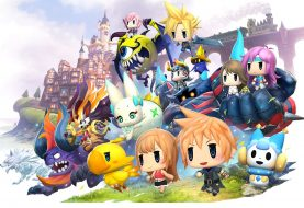 World of Final Fantasy - Recensione PC