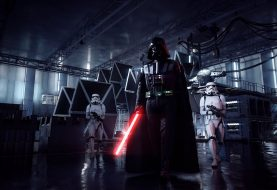 Vader Immortal: Darth Vader combatte in VR