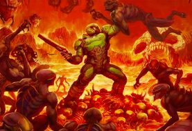 Doom Switch Patch 1.1.1: l'analisi di Digital Foundry