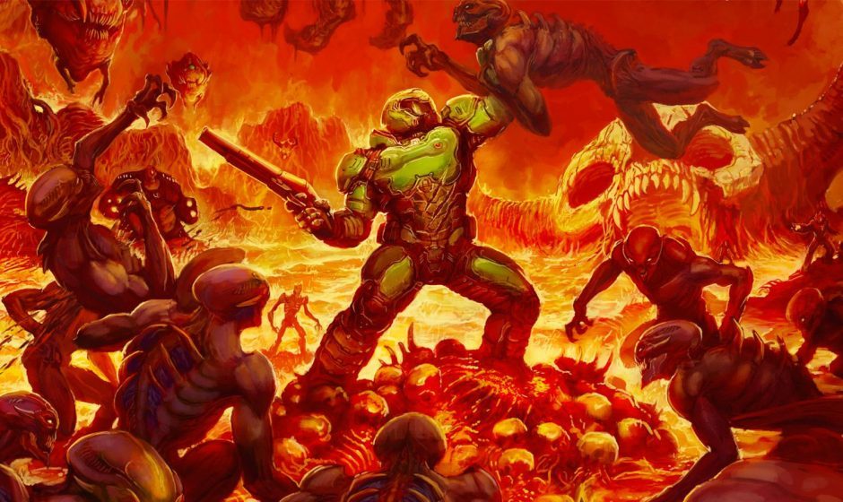 Doom - Recensione Nintendo Switch