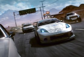 Need for Speed Payback diventa un free roaming online