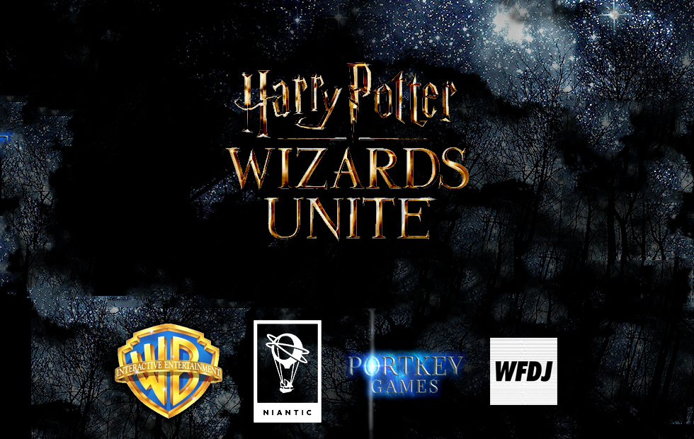 Harry Potter Wizards Unite Incantesimi