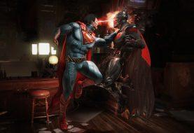 Injustice 2: Open beta di Steam