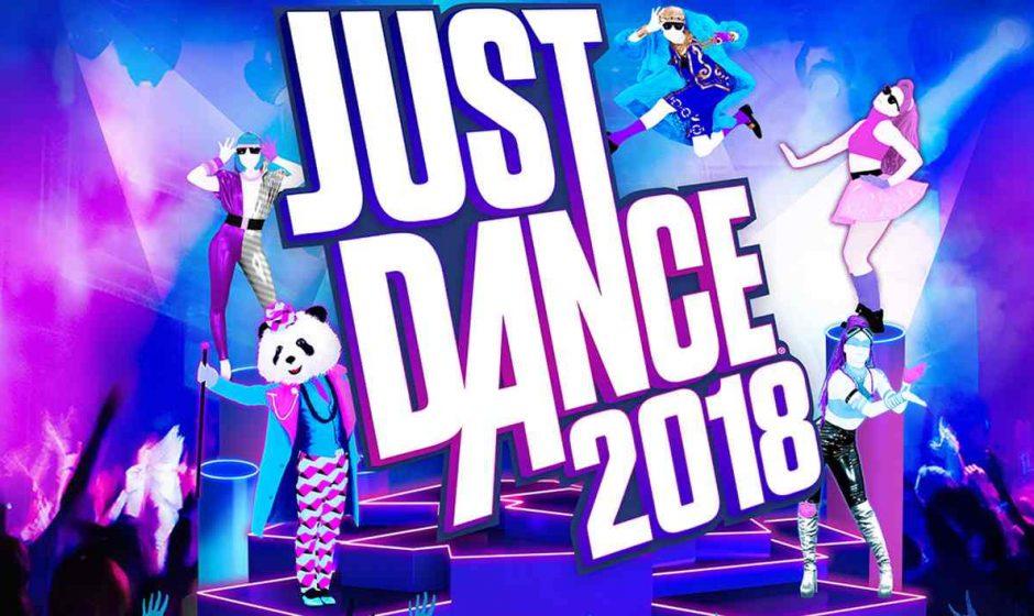Just Dance 2018 - Recensione