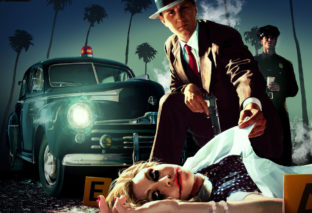 L.A. Noire: The VR Case Files su Playstation VR?