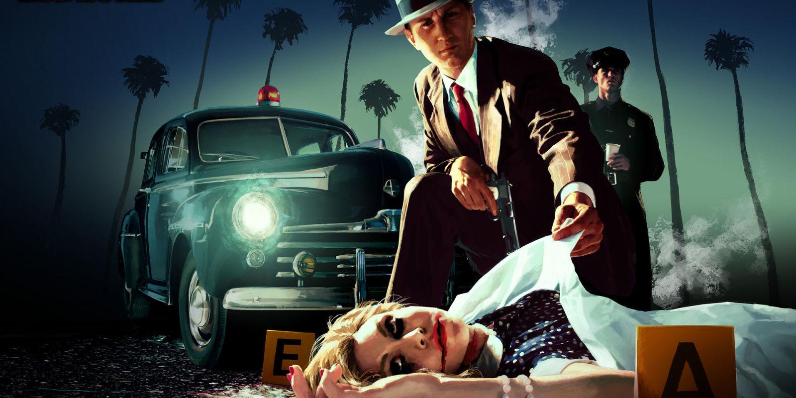 L.A. Noire – Recensione Nintendo Switch
