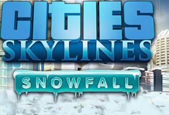 Cities Skylines: Snowfall - Recensione