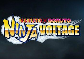 Disponibile in tutto il mondo Naruto x Boruto: Ninja Voltage
