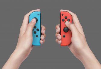 Nintendo Switch: un primo anno col botto