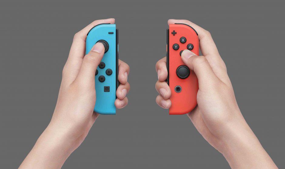 Revisione hardware per Nintendo Switch? Arriva la smentita
