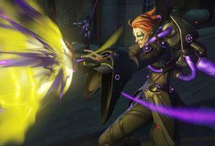 Moira è ora giocabile su tutte le versioni di Overwatch