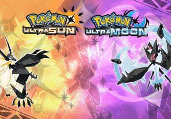 Pokemon Ultrasole e Ultraluna: Tutti i 100 adesivi del dominante